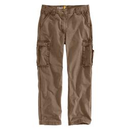 Carhartt 100272C - Men's Rugged Cargo Pant - Canyon Brown 90