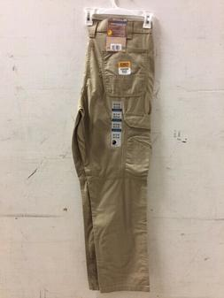 CARHARTT 104200 FORCE RELAXED FIT RIPSTOP CARGO WORK PANTS 3