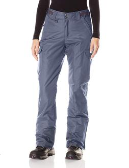 Arctix 1830-09-XS Women's Snow Sports Cargo Pants, Steel, X-