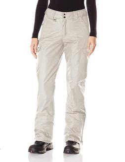 Arctix 1830-63-XS Women's Snow Sports Cargo Pants, Marshmall