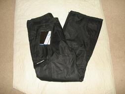 Arctix 1960 Men's Snow Sports Cargo Pants Size M Black