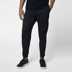 $225 Nike Golf x Made in Italy Pants Cargo Trousers Black La