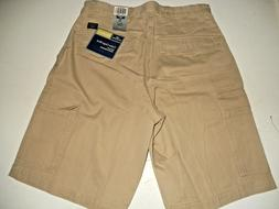 DOCKERS 30 x 10 Relaxed Classic Flat Front Straight 6 Pocket