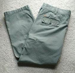 42 x 29 Dockers Pacific Collection Crossover Zip Cargo Pocke