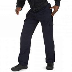 5.11 Men's Taclite Pro Tactical Pants, Style 74273, Dark Nav
