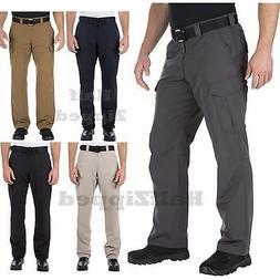 5.11 Tactical FAST-TAC CARGO Work Wear Pants 74439 Waist 28-