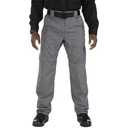 5.11 Tactical Men's Taclite Pro EDC Pants, Storm, 40-Waist/3
