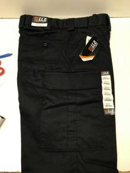 5.11 Tactical Women's PDU Class B Twill Cargo Pant 64306, Si