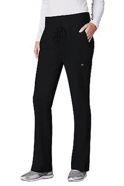 Barco One 5206 Midrise Cargo Pant Black L