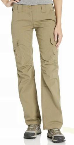 $80 UNDER ARMOUR TACTICAL PATROL CARGO PANTS WOMEN'S 1254097