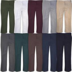 Dickies 874 Pants Mens Original Fit Classic Work Uniform Bot