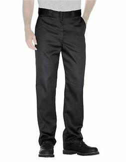 Dickies 874BK34X32 Black Traditional Work Pants - 34-inch x