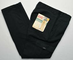 Wrangler #9813 NEW Men's Relaxed Fit Tech Pocket 100% Cotton