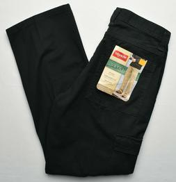 Wrangler #9815 NEW Men's Loose Fit Tech Pocket 100% Cotton C