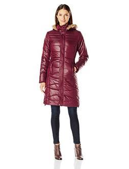 Arctix Women's Peacock Quilted Jacket, Medium, Tawny Port