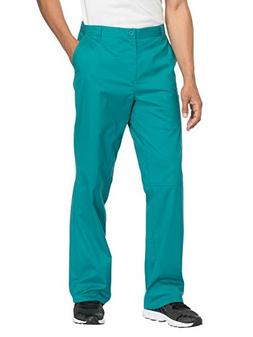 Cherokee Workwear Core Stretch WW200 Men's Fly Front Pant Te