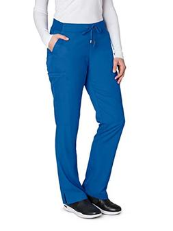 Grey's Anatomy 4277 Straight Leg Pant New Royal 2XL Petite