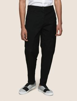 Armani Exchange A|X Utility Cargo Pants Mens 33 x 30 Black 3