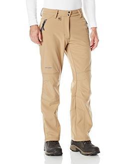 Arctix Men's Advantage Softshell Pants, Khaki, Medium