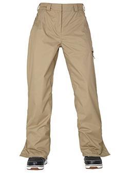 686 Men's Authentic Standard Pant Khaki 1 Pants
