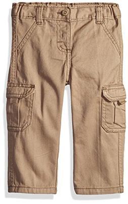 Wrangler Authentics Infant & Toddler Boys' Cargo Pant, New