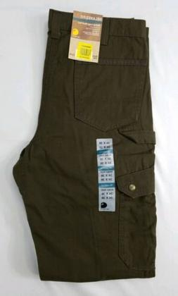 Carhartt B342 Relaxed Fit Ripstop Cargo Work Pants.  Mens 34