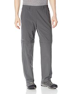 Columbia Men's Backcast Convertible Pants, Small x Size 30,