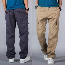 Big Size Casual Men Joggers <font><b>Pants</b></font> 2018 s