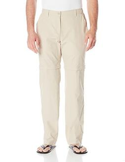 Columbia Blood and Guts III Convertible Pants, Fossil, 38x30