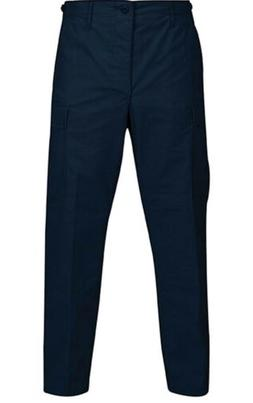 Blue PROPPER Bdu Pants Size M