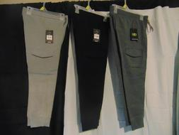 Athletic Works Boys Size M 8 Cargo Athletic Pants Jogging Pa