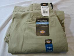 DICKIES Brushed Canvas Cargo Relaxed Fit Pants  Men's 44 x 3