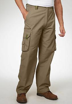 KingSize Men's Big & Tall Ripstop Cargo Pants