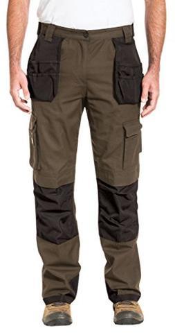 Caterpillar Men's Cargo Pant Holster Pockets