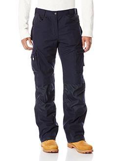 Caterpillar Men's Cargo Pant with Holster Pockets,Navy,30Wx3