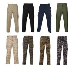 Propper Cargo Pants Camo Military Ripstop Milspec