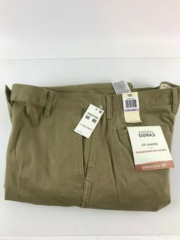 cargo pants khakis 38x34 athletic fit
