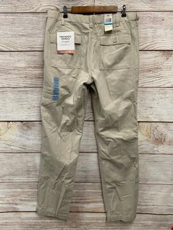 Dockers Cargo Pants Mens Size 36X36 Beige Comfort Classic Fi