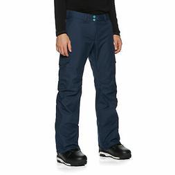 Burton Cargo Regular Fit Pants - Dress Blue All Sizes