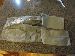 Wrangler Cargo Rip stop tech pocket Khaki Men's Pants W 30 x