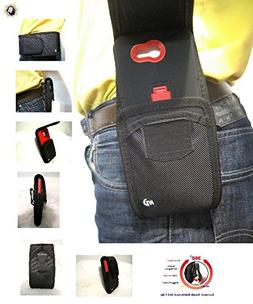 Nite Ize Cargo Rugged Heavy Duty Holster Pouch For LG Stylo