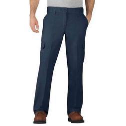 Dickies Cargo Work Pants Size 44X30 Men's Regular Fit-Flex F