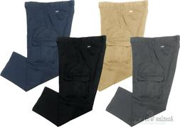 Cargo Work Pants Uniform Used Cintas Unifirst Dickies Redkap