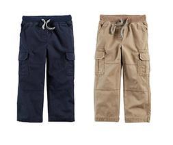 Carters Cargo Pants