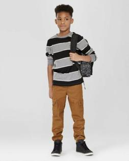 Cat And Jack - Boys Cargo Jogger Pants - Size 12