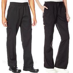 Dickies Chef Pant Men Women Unisex Baggy Cargo Chef Pants DC