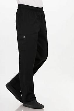 Chef Works Mens Cargo Chef Pants