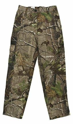 Bell Ranger Child Youth Adult Realtree APG Camouflage Cargo