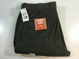 Dockers Comfort Cargo D3 Classic Fit Flat Front Cargo Pants