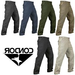 Condor 608 Sentinel Tactical Deep Pocketed Combat Outdoor Ri
